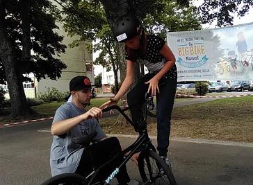 Monty's Bike Hub