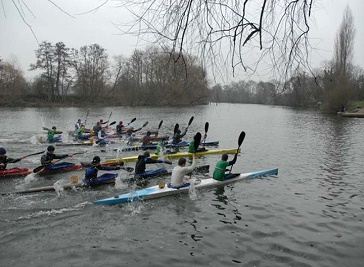 Southampton Canoe Club