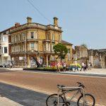 southampton-town-centre