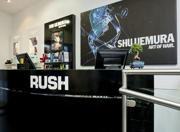 Rush Hair Southampton